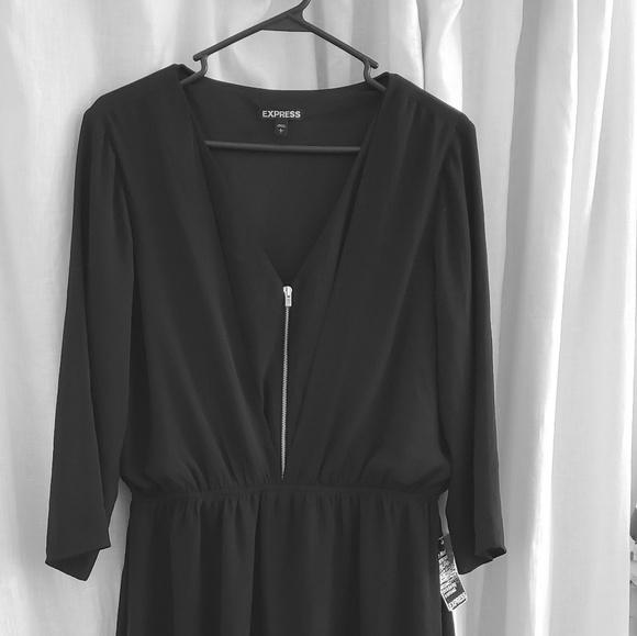 Express Dresses & Skirts - Express little black dress